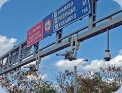АПК «ПОТОК-С» на Кубе